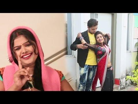 करके जुगाड़ आजा राजा - Karke Jugaad Raja Aaja - Pushpa Rana   Bhojpuri Hot Song 2017