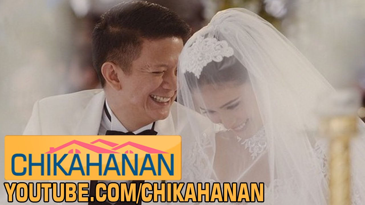 60e96683bfd Heart Evangelista   Sen. Chiz Escudero s Wedding - YouTube
