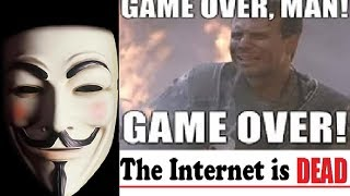 The Internet is Dead !!!! Government Kills Net Neutrality BYE ,Xbox One, Ps4, Netflicks,Hulu,YouTube