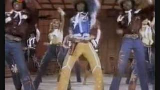 Michael Jackson, John Travolta, Bee Gees