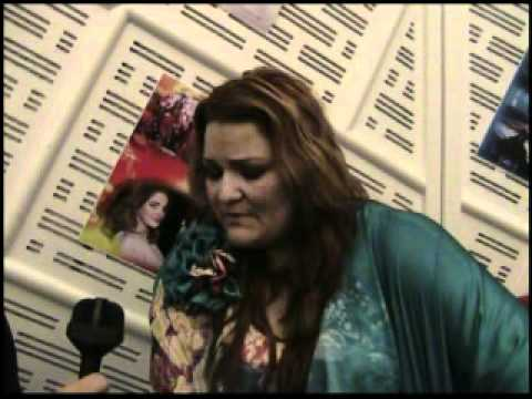 esctoday.com interview: Hera Bjork in Manchester