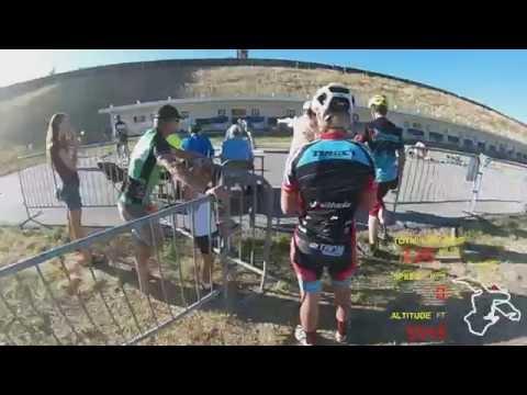 2016 July 20 - Weekly Race Series Soldier Hollow Mountain Bike Biathlon