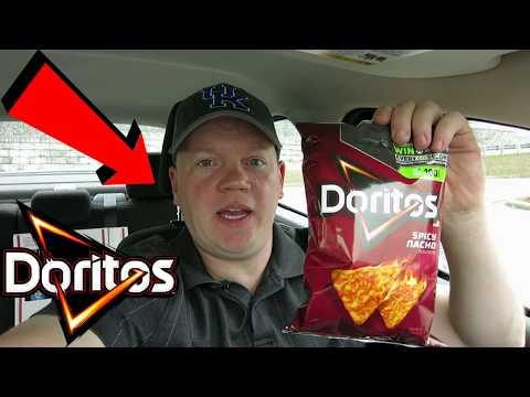 reed-reviews-doritos-spicy-nachos