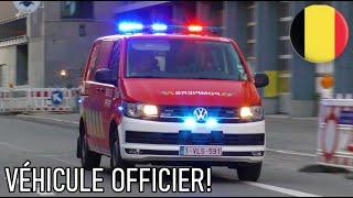 Véhicule Officier VC209 IILE SRI Liège (collection)