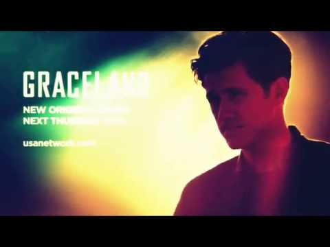 Download Graceland 1x06 Promo  Hair of the Dog HD
