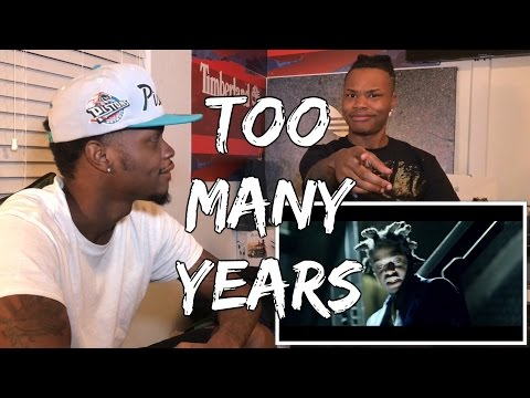 Thumbnail: Kodak Black - Too Many Years (feat. PNB Rock) [Official Music Video] (( REACTION )) -LawTWINZ