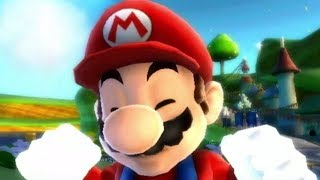 Super Mario Galaxy - Complete Walkthrough (All Galaxies)