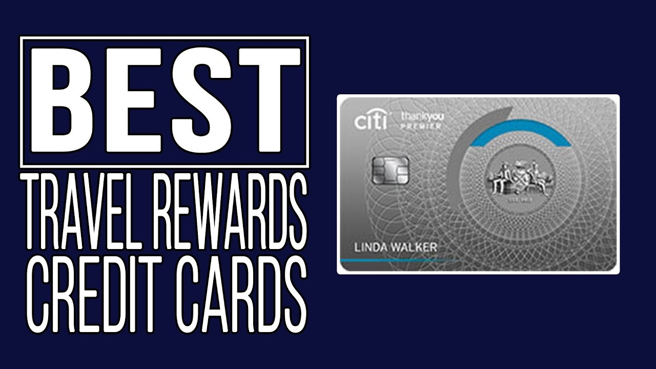 Citi Thankyou Premier Card Should You Get This Travel Rewards Card