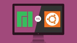 Ubuntu 18.04 Vs Manjaro | Which is the Best Linux Distro?