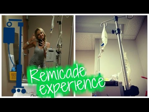 Remicade For Crohn S Disease Youtube