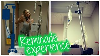 What is A Remicade Infusion Like?