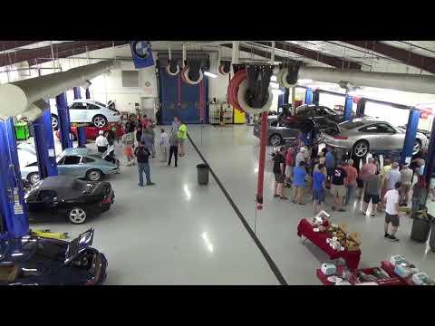PCA Tech Session Fifth Gear Automotive, 75077 Auto Repair, European Auto Repair, Mechanic, Brakes,