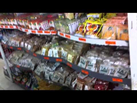 The Taj Indian Specialty Grocery Store Bagtikan Street Manila by HourPhilippines.com