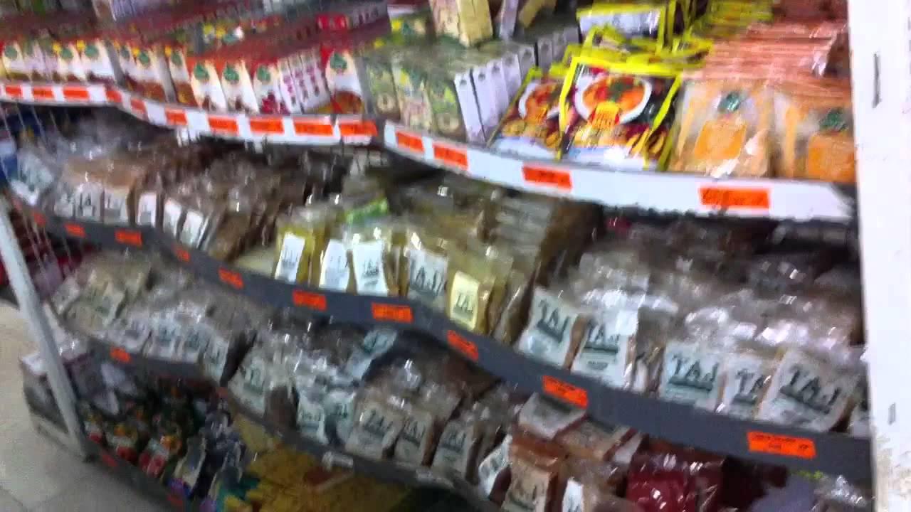 The Taj Indian Specialty Grocery Store Bagtikan Street Manila By Hourphilippines Com