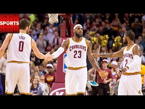 Does LeBron James Need Friends to Win Championships?