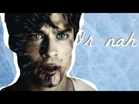 ► Damon Salvatore | Or Nah