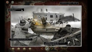 Battle Academy 2: Eastern Front   A Question of Honour   part 1