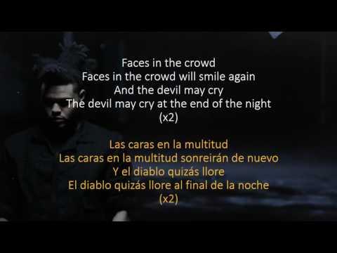 The Weeknd - Devil May Cry (Lyrics & Sub Español)