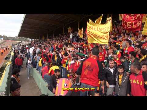 Göztepe - Pazarspor l Göztepe & Sakaryaspor Kardeşliği l GözGöz Tv HD