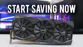 how is it THIS GOOD?! Asus STRIX GTX 1080 Ti Review