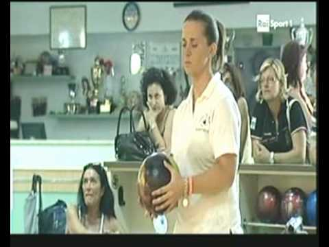 campionato femminile di bowling1°