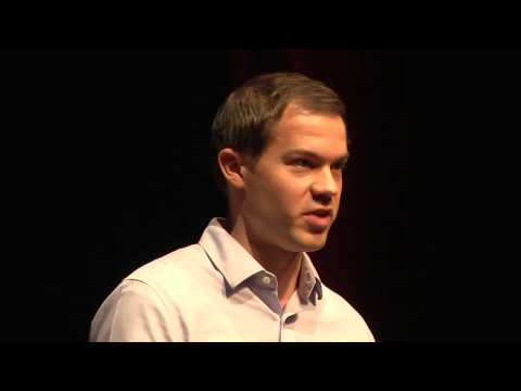 The Future of Data: Predicting & Preventing Emergencies | Michael Martin | TEDxWilmington