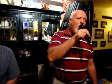 Lenny Singing Treat Me Nice billyj karaoke