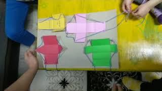 3 Boyutlu Geometrik Cisimler Yapalım
