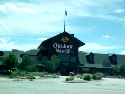 Video Tour of Council Bluffs, Iowa = August 2010.wmv