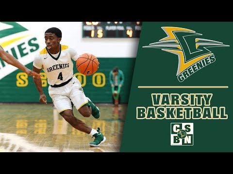 LIVE: Varsity Basketball vs. Asheville Christian Academy