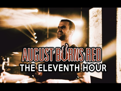Matt Greiner | August Burns Red | The...