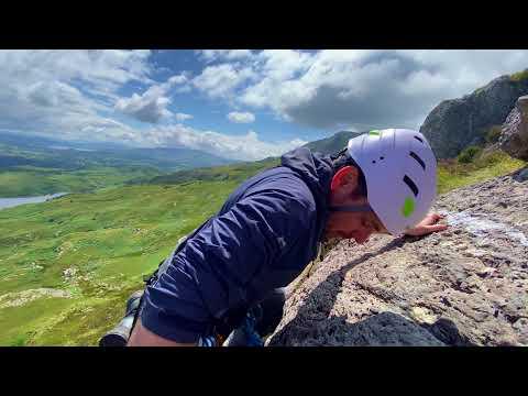 Snowdonia Adventures July 2021
