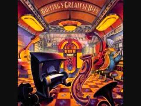 Rag Polka by Claude Bolling