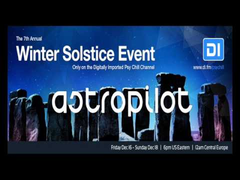 AstroPilot @ Winter Solstice Event 2016