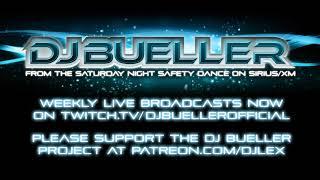 DJ Bueller Safety Dance 1stWave (80s Mix 22-2)