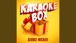 Star People 97 (Karaoke Playback with Lead Vocals) (Made Famous by George Michael)