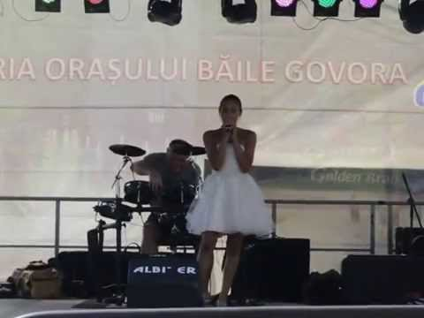 Bianca Ionescu - I will always love you cover by Whitney Houston