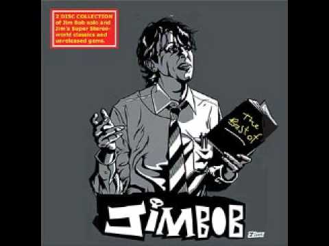 Jim Bob - The Mufty Day Riots