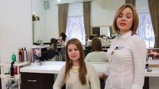 видео Процедуры для волос в салонах красоты
