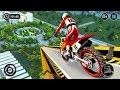 Ramp Moto Bike Racing Stunts Game #Dirt Motor Bike Racing Stunts Games Play Online #Bike Games