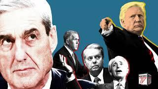 La Guerra entre el Deep State y Donald Trump llega a su punto Álgido