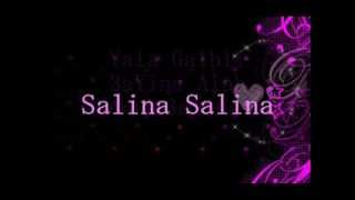saad Lmjarred Salina Salina Lyrics