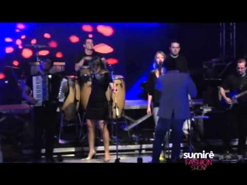 Sumirê Fashion Show 2010 - Show Leonardo