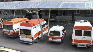 Линейките остават без джипиез проследяване