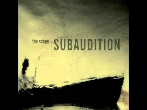 Subaudition - Moods Through Spirals