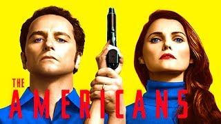 Американцы (6 сезон) — русский трейлер сериала (Субтитры) 2018 ТрейлерОк