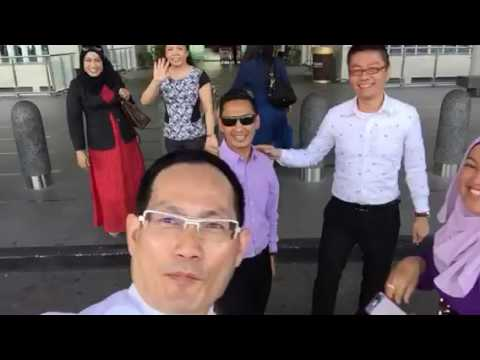 Brunei iELKEN Air Port 5 Jun 2016
