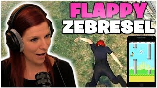 Flappy Zebresel RAGE! Best of Tinkerleo #25 Twitch Highlights (Deutsch/German)