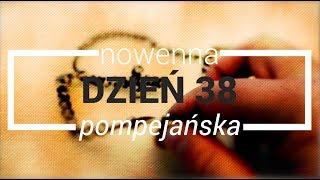 Nowenna pompejańska - dzień 38
