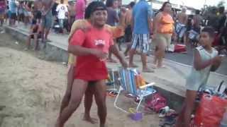 Carnaval 2014 em Unamar - Cabo Frio